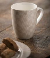 Aynsley Merino Mugs Set of Four